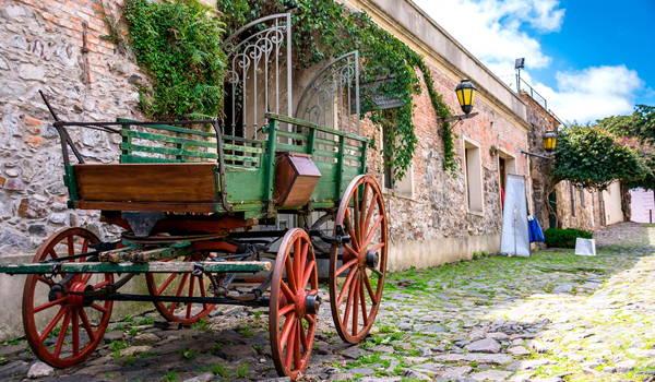presupuesto para tours y actividades en uruguay