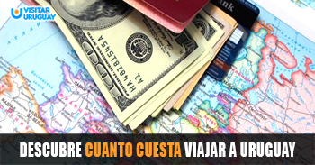 descubre cuanto cuesta viajar a uruguay