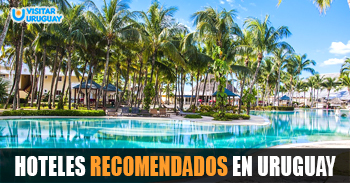 hoteles recomendados en uruguay
