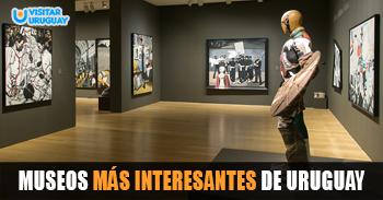 mejores museos de uruguay