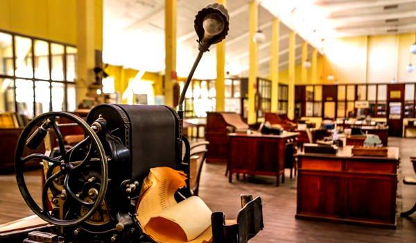 museo de la revolucion industrial uruguay