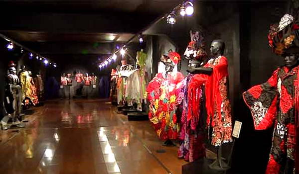 museo del carnaval montevideo
