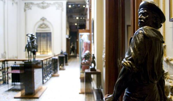 ▷ Museo del Gaucho y la Moneda | Que ver, Horarios y Como Llegar