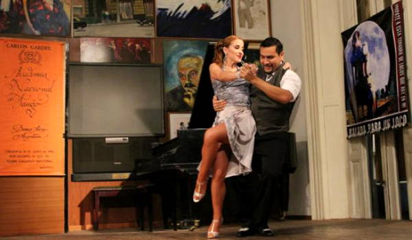 museo del tango