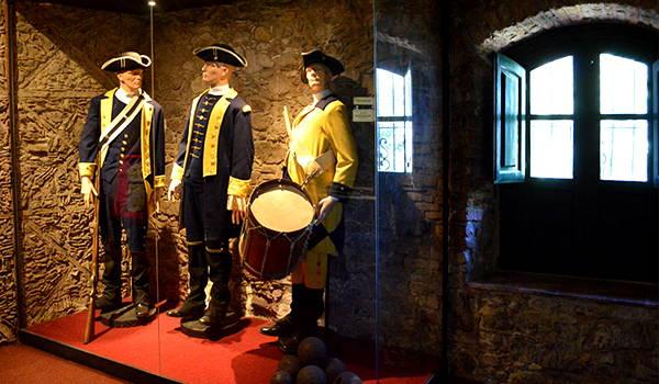 museo portugues de colonia del sacramento