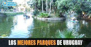 mejores parques de uruguay