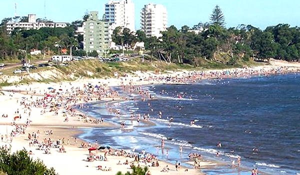 playa de atlántida