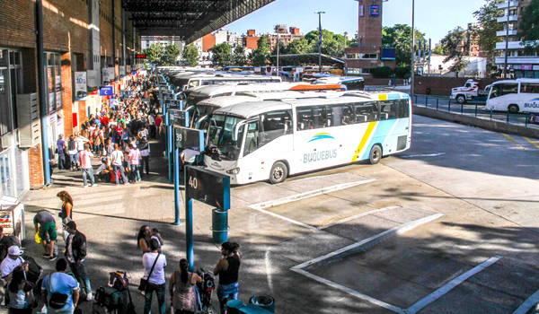 presupuesto para transporte en uruguay
