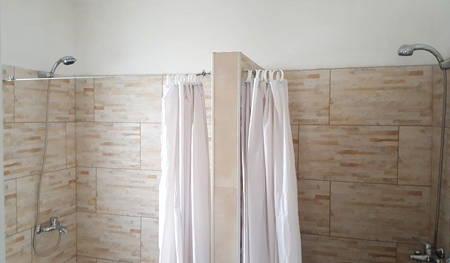 rambler pocitos hostel baños