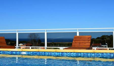 piscina hotel bahamas