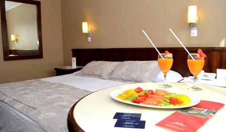 habitación hotel lafayette