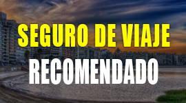 mejor seguro de viaje uruguay