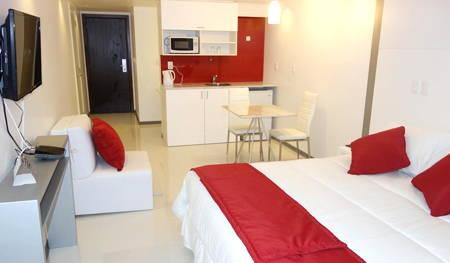 habitación hotel gema luxury suites