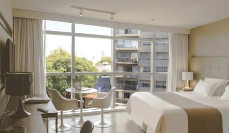 habitacion vivaldi hotel loft punta carretas
