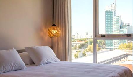 habitación ciudadano suites hotel