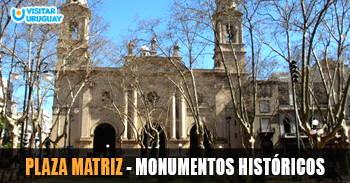 plaza matriz historia