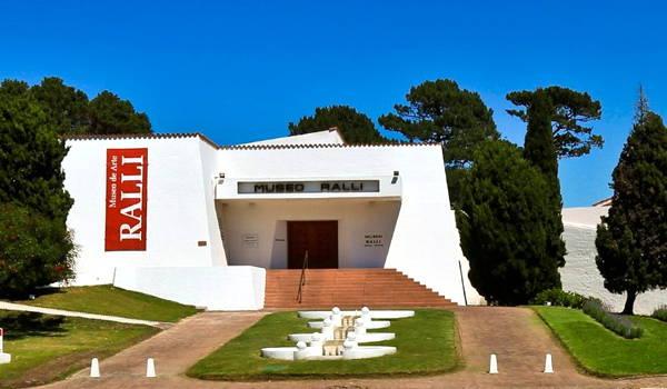 fachada museo ralli