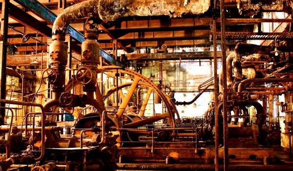 atracciones en el museo de la revolución industrial en fray bentos