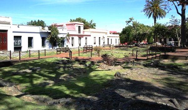 casa del gobernador colonia