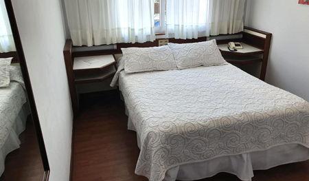 habitación hotel italiano