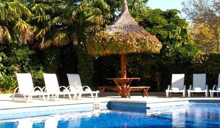 piscina hotel italiano