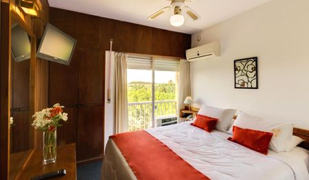 habitación hotel royal