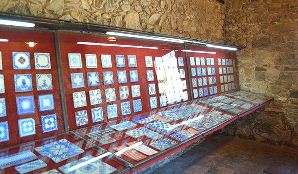 museo del azulejo colonia del sacramento