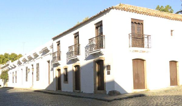 museo español en colonia