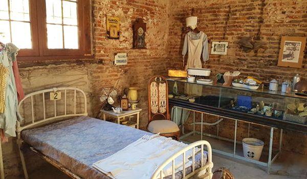 museo recrea la historia colonia del sacramento