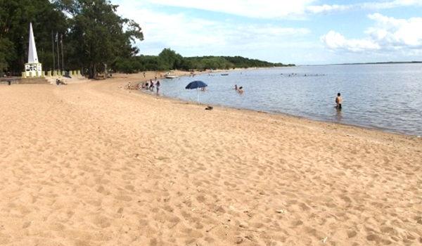 playas en colonia del sacramento