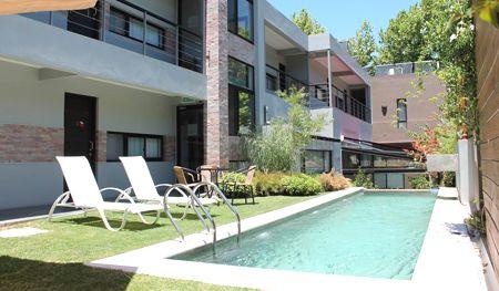 piscina posada boutique las terrazas