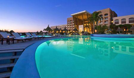 piscina sheraton colonia
