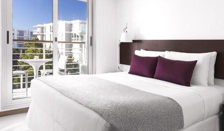 habitación real colonia hotel y suites