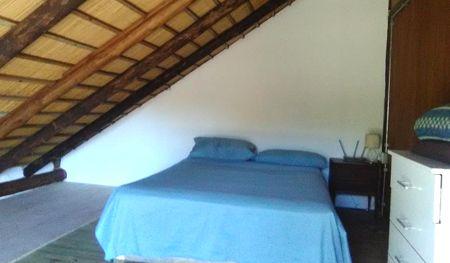 habitación en hotel el quincho