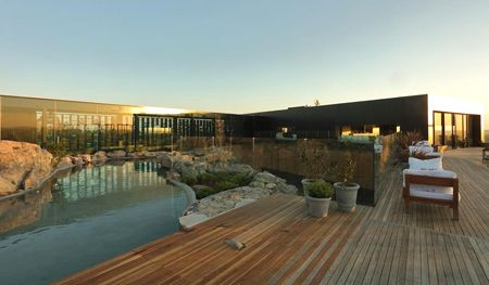 piscina hotel fasano punta del este
