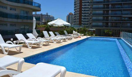 piscina hotel sol y luna spa en punta del este