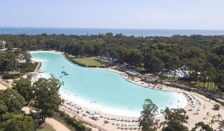 piscina solanas hotel punta del este