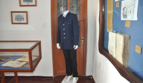 museo policial en punta del este
