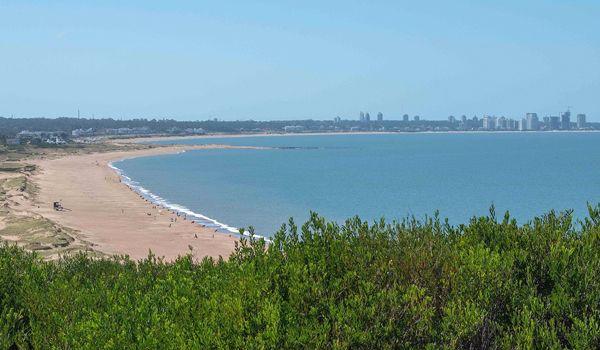 playa cantamar punta del este