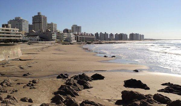 playa el emir punta del este