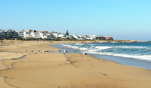 playa manantiales punta del este