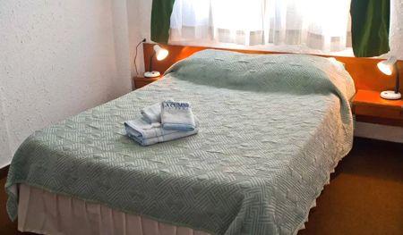 habitación hotel la cumbre piriápolis
