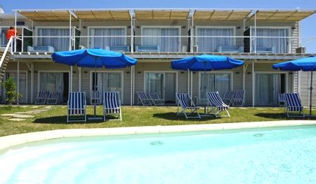 piscina ramona boutique hotel