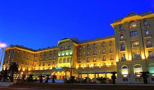 argentino hotel piriápolis