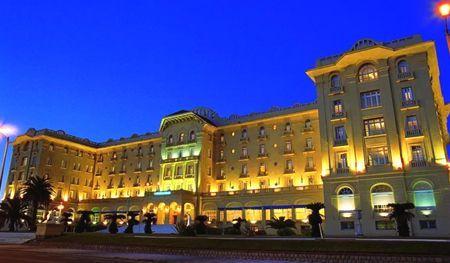 hotel argentino fachada